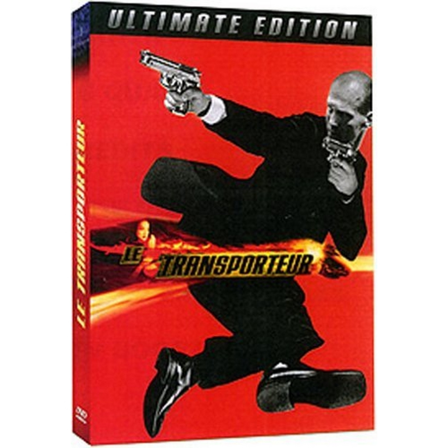 Le Transporteur - Ultimate Edition Thx 2 Dvd