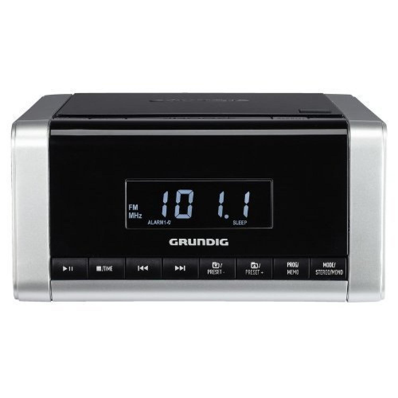 CCD 5690 PLL Radio/Radio-réveil Lecteur CD MP3