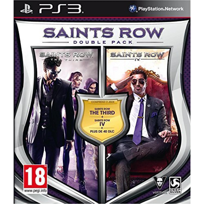 Saints Row - Double Pack