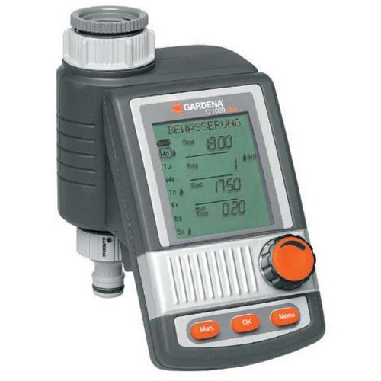 C 1060 Plus1864 Régulateur pour arrosage automatique