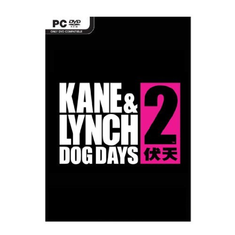 Kane Et Lynch 2  Dog Days