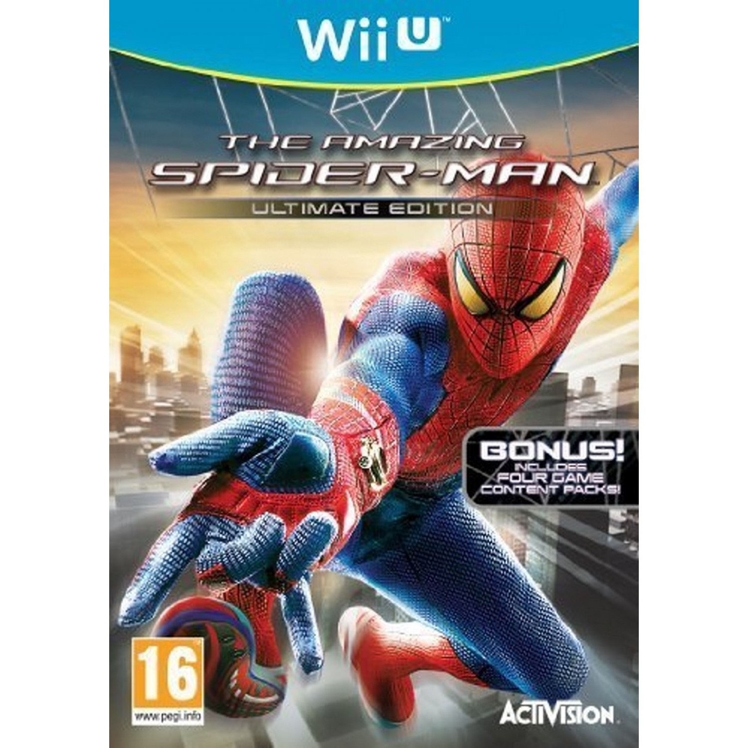 The Amazing Spider Man - Edition Ultimate