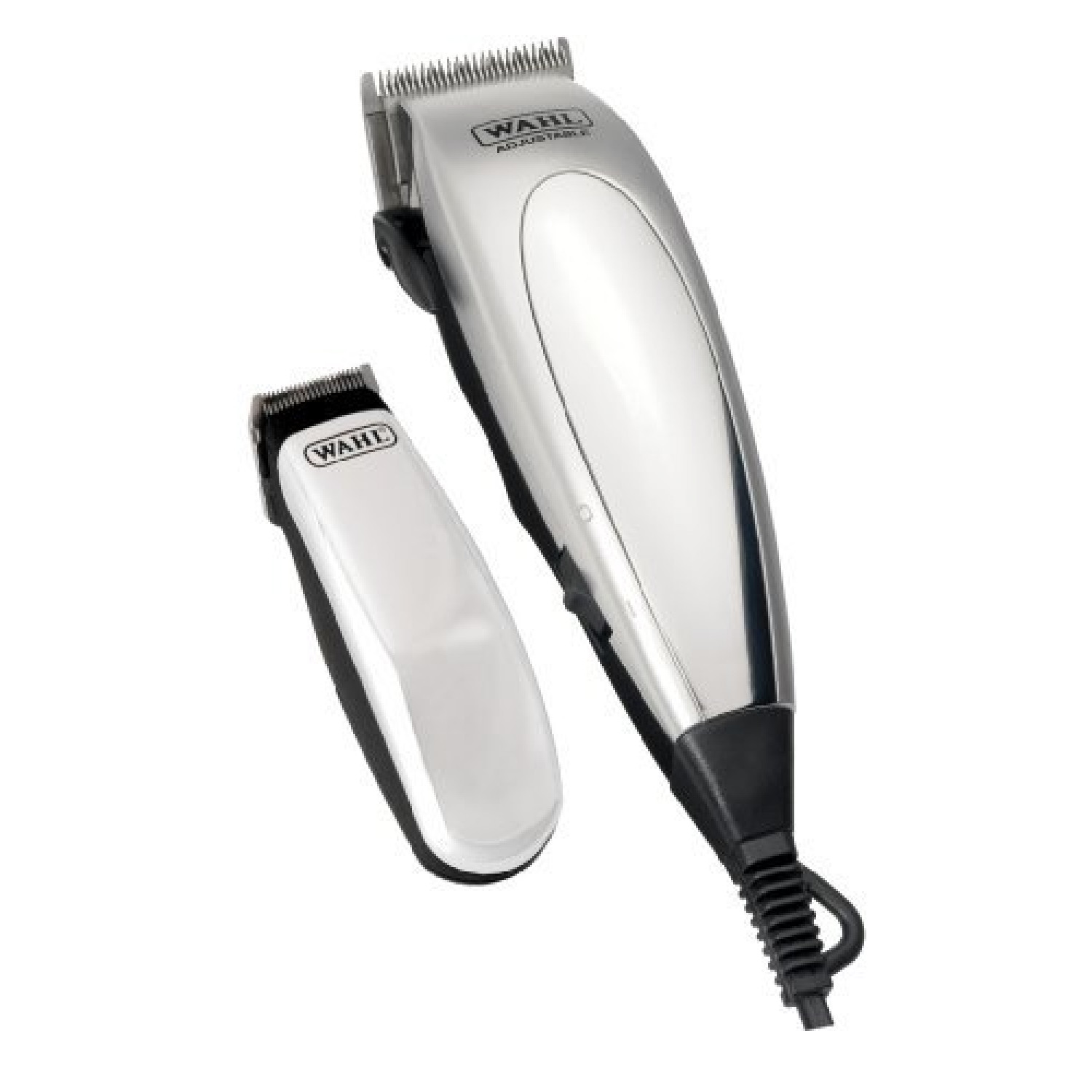 HA-TRIMMER-18 Tondeuse Chrome