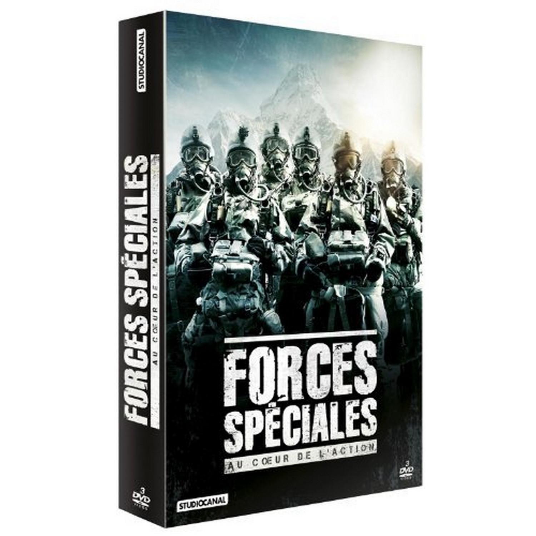 Forces Speciales. Au Coeur De L'action