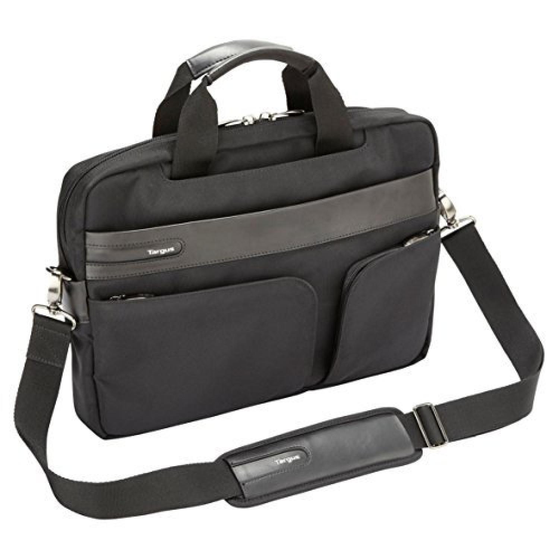 Lomax Sacoche Pour Ordinateur Portable 13,3 Pouce - Noir -