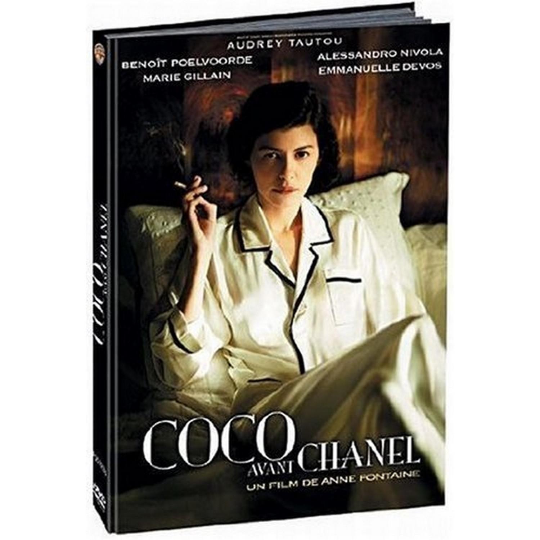 Coco Avant Chanel - Edition Collector