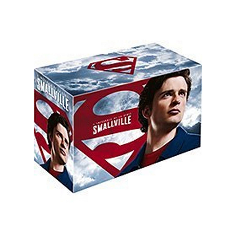Smallville - L'integrale