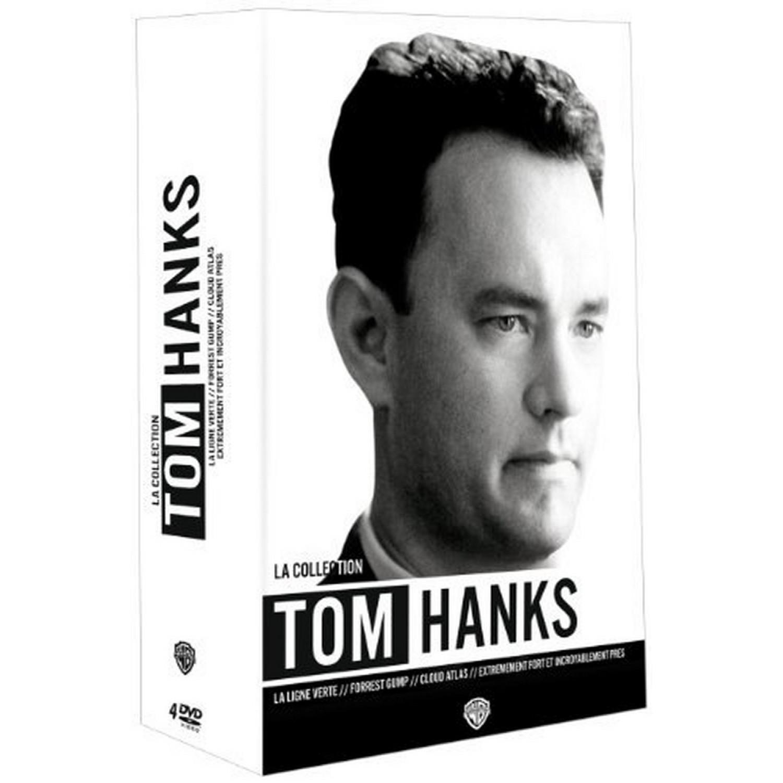 La Collection Tom Hanks - La Ligne Verte + Forrest Gump + Cloud Atlas + Extremement Fort Et Incroyablement Pres