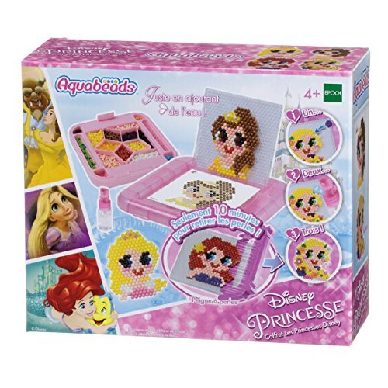 Aquabeads -  - Coffret Princesses Disney