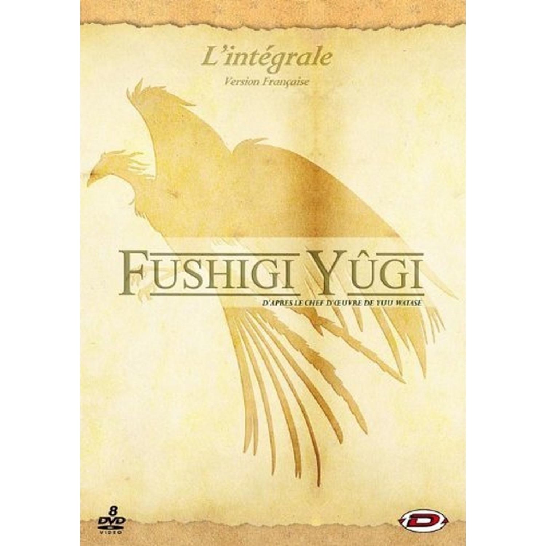 Fushigi Yugi - Integrale Slimpak Saisons 1 Et 2