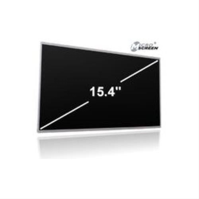 """Écran Pour Ordinateur Portable 15,4"""" Ccfl Wsxga Hd Finition Brillant"""