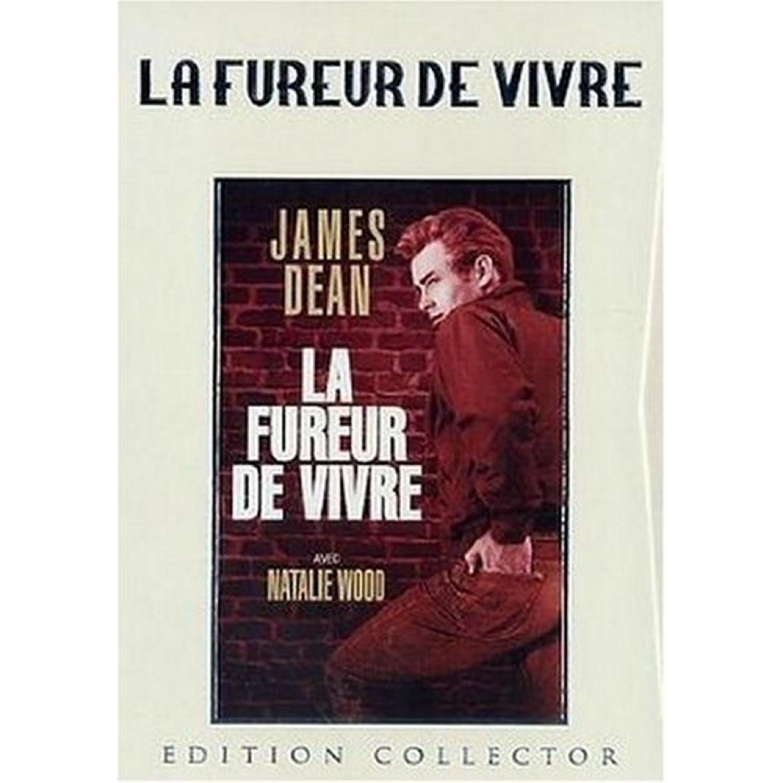 La Fureur De Vivre - Edition Collector 2 Dvd