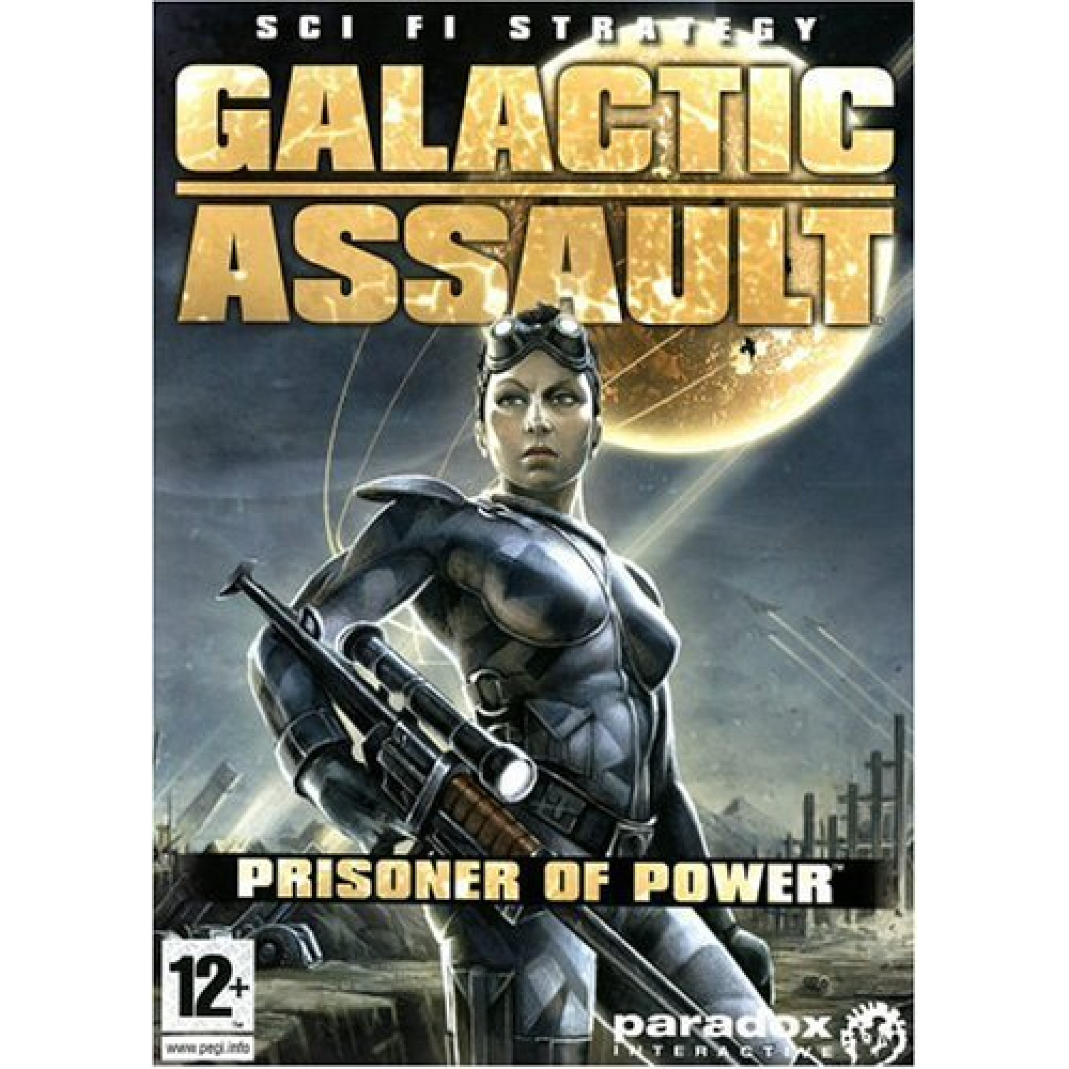 Gallactic Assault
