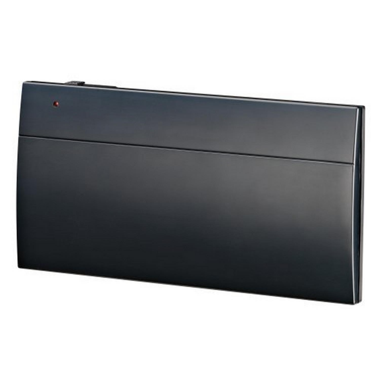 AD-Professional Antenne intérieure pour Téléviseur TNT Gain 47db Noir
