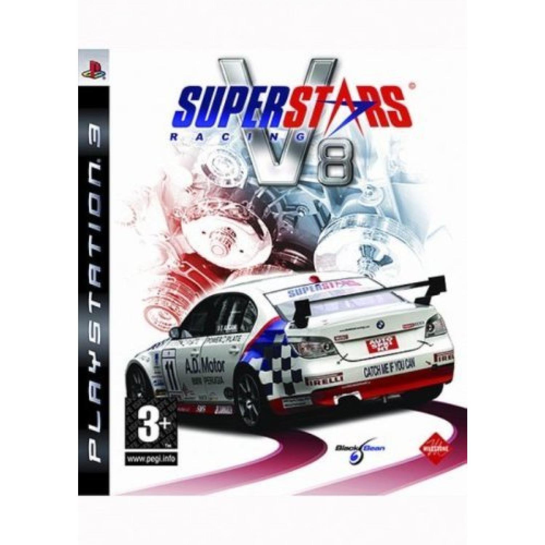 Superstars Racing V8