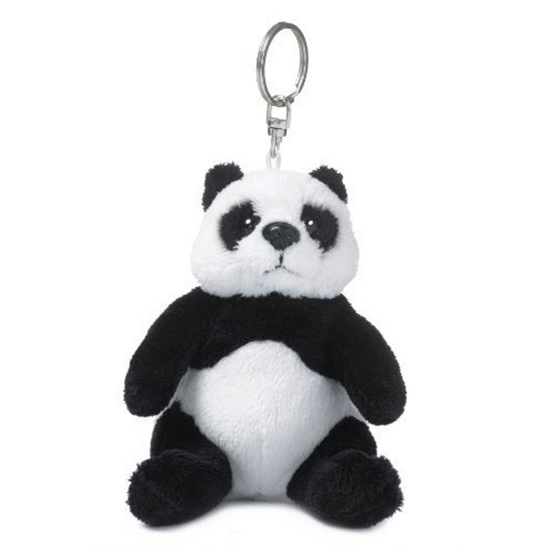 Peluche Porte Clé Panda 10 cm
