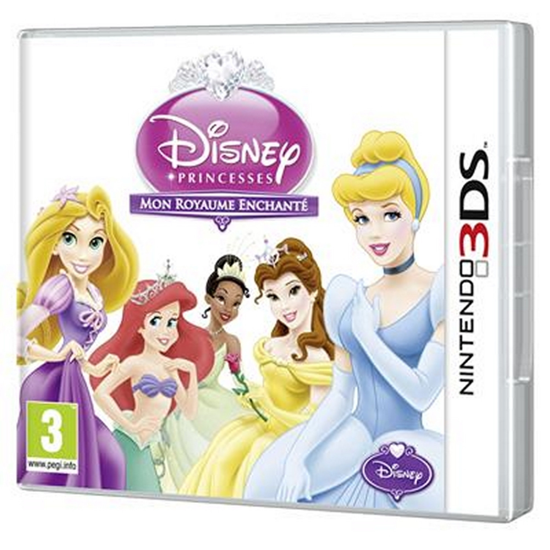 3ds - Disney Princess Roy.ench.3ds Paques