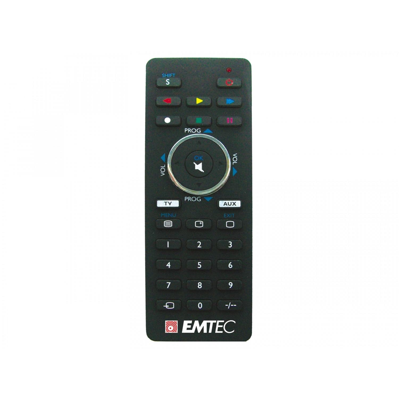 Télécommande EMTEC universelle 2 en 1 (H420)