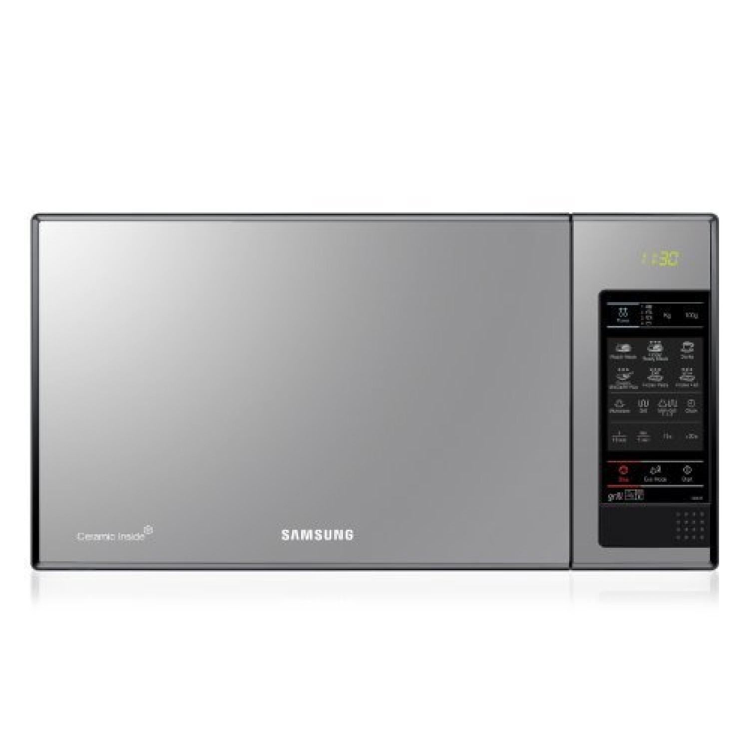 Samsung  Micro-ondes Grill - 23 Litres