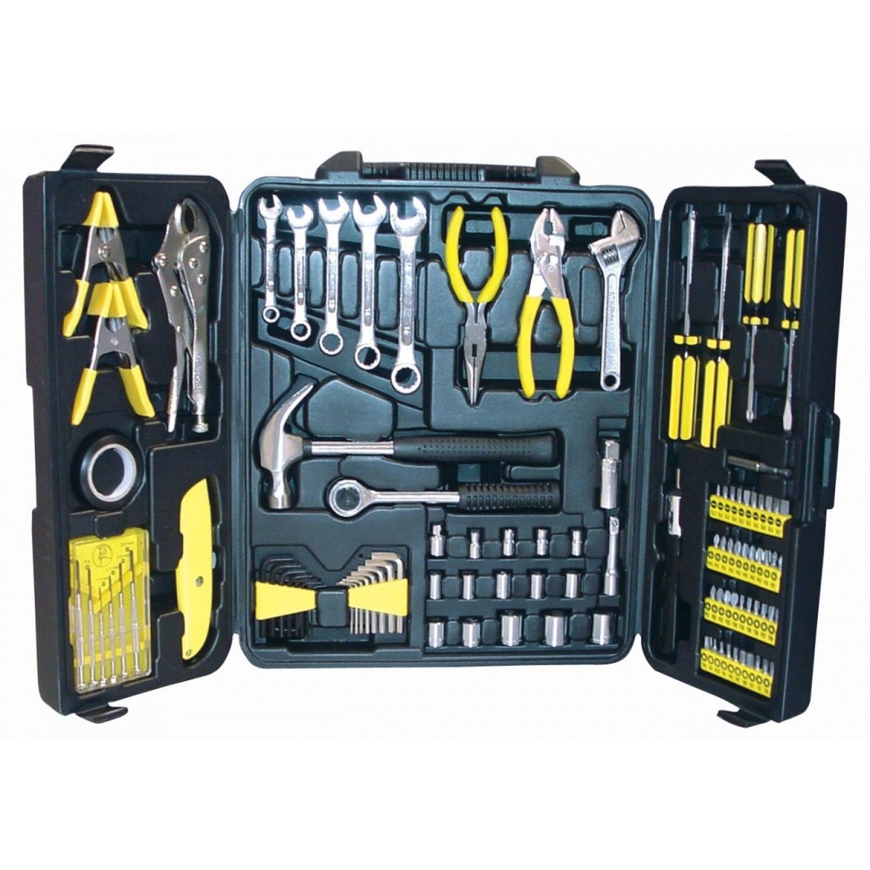 Coffret outils - 100 pièces