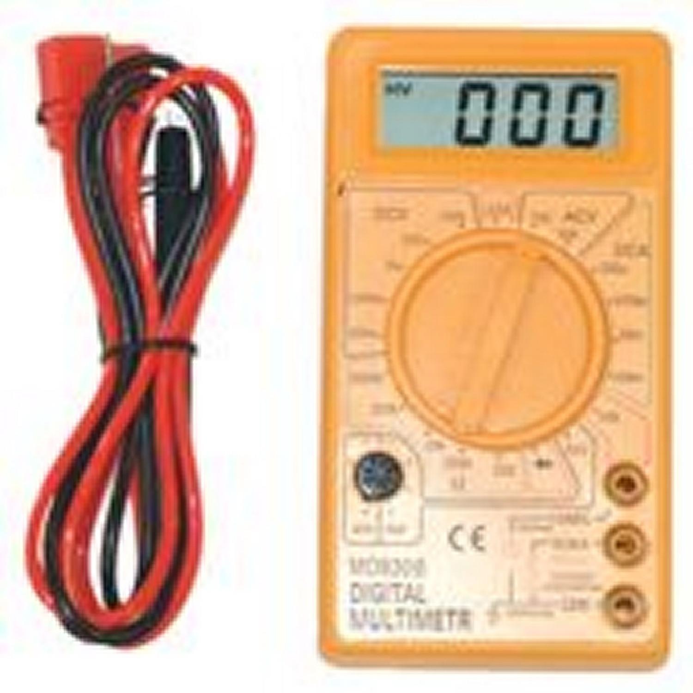 Multimètre - Digital - 9V