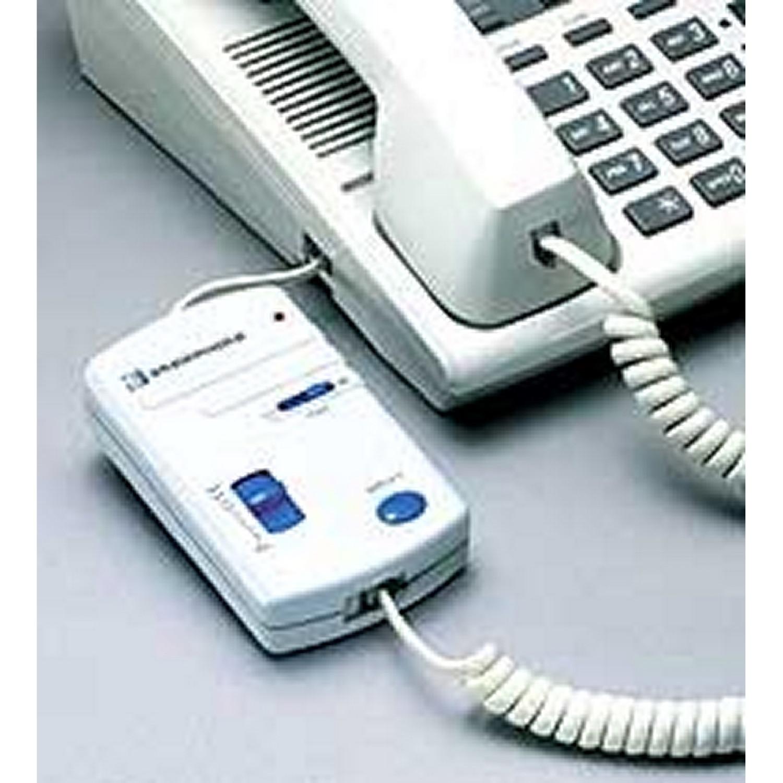 Amplificateur - de combiné téléphonique