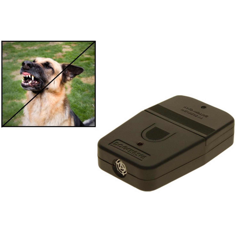 Repousse chien  - électronique à ultra-sons