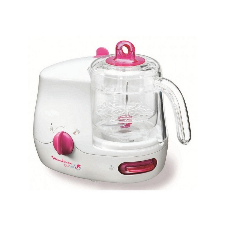 Mixeur cuiseur pour bébé - Babycook - Moulinex - PX1400