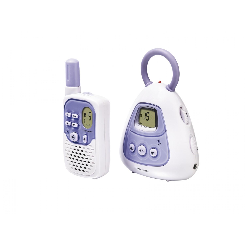 Baby phone  - Tristar - Sans fil - Longue distance