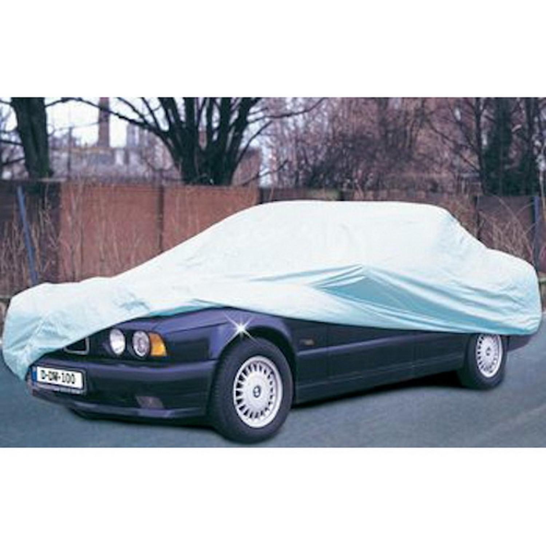 Housse de protection - Wenko - Intégrale pour voiture - Gris