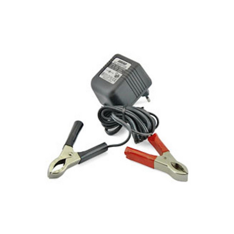 Chargeur de batterie - Turbocar - Spécial pour Moto - 6 et 12V