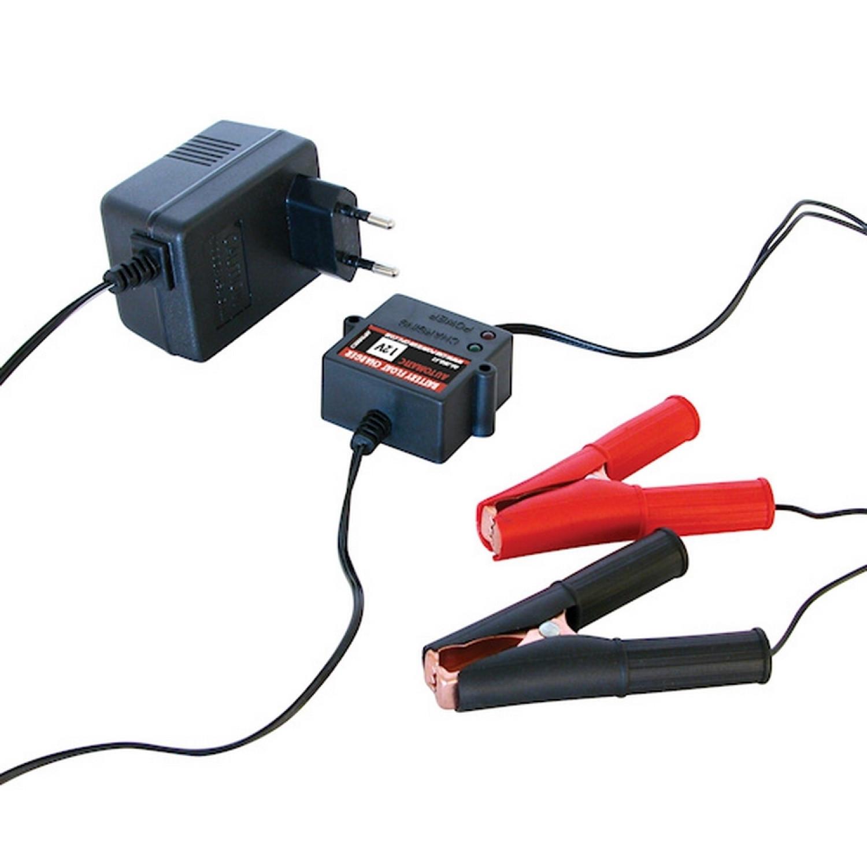Chargeur de batterie 12V - Automatique - 220V-12V