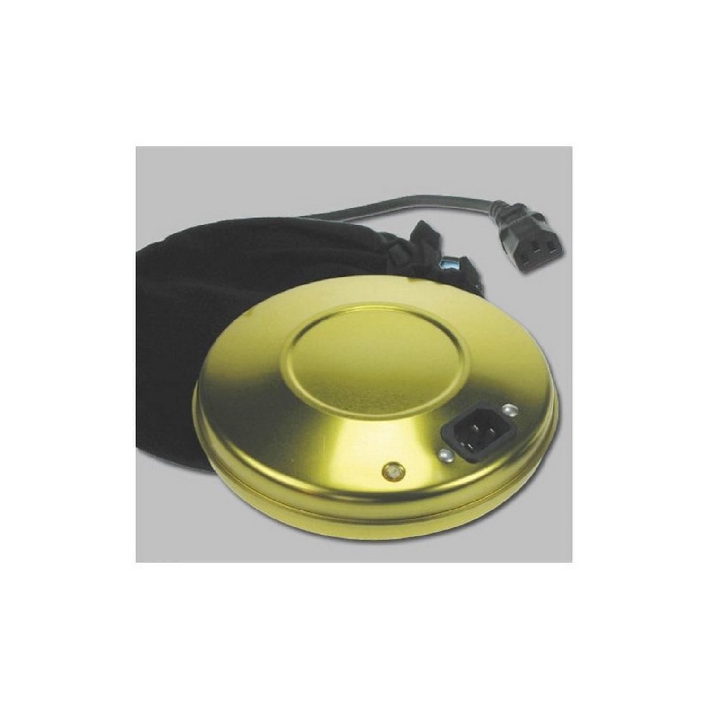 Chaufferette a accumulation - Diamètre 16cm - 450W