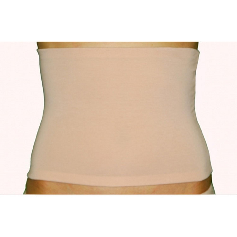 Gaine ceinture amincissante - Effet modelant Minceur - Taille : M (40/42)