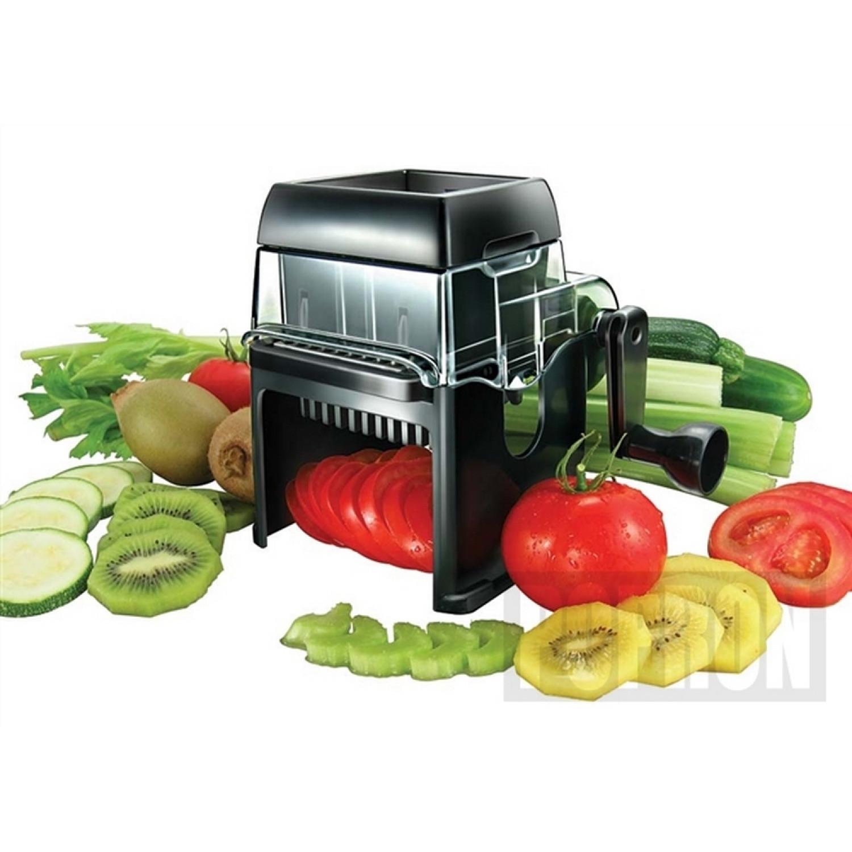 Coupe légumes - Sinbo - Manuel avec manivelle