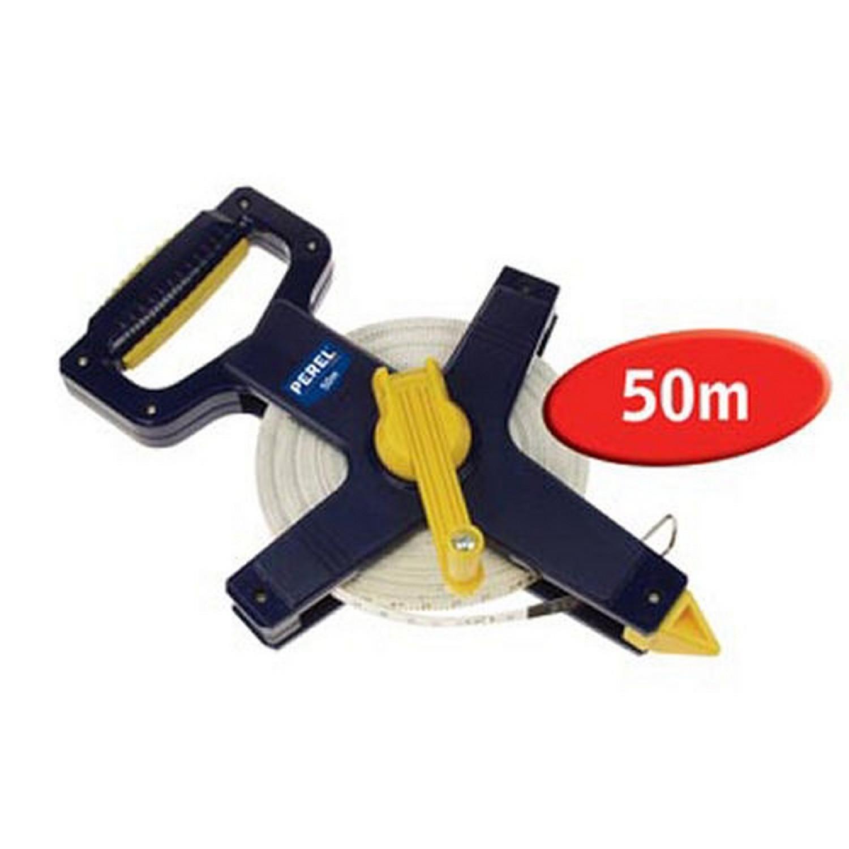 Quintuple décamètre - Fibre de verre - 50M