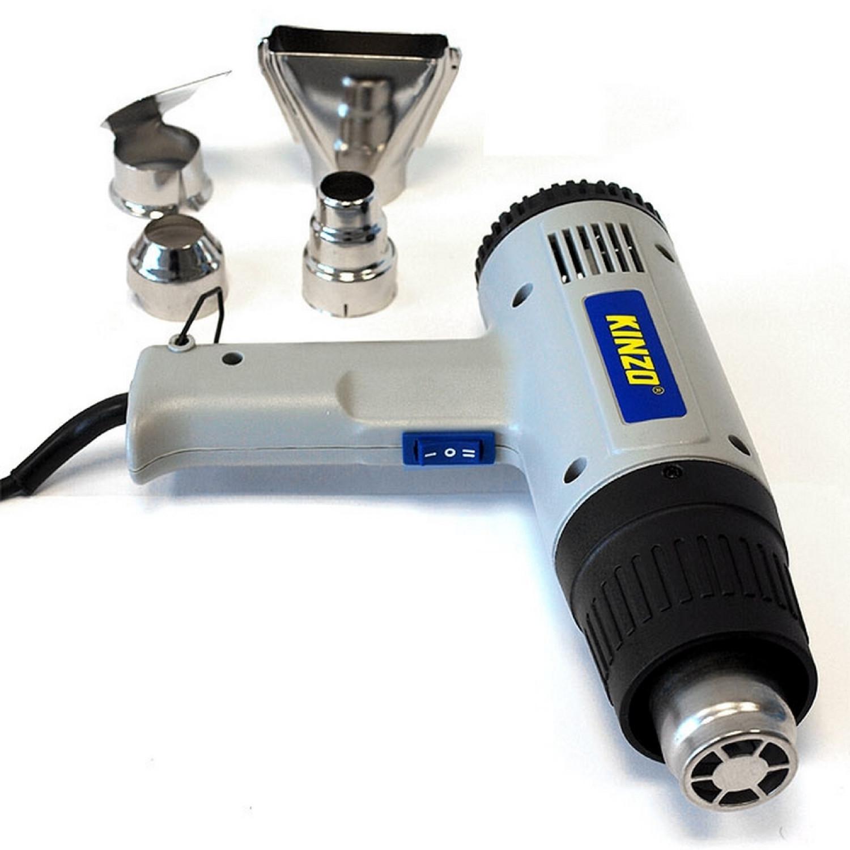 Décapeur thermique - X-Power - 1600W