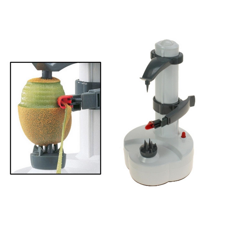 Eplucheur - Fruits et légumes électrique