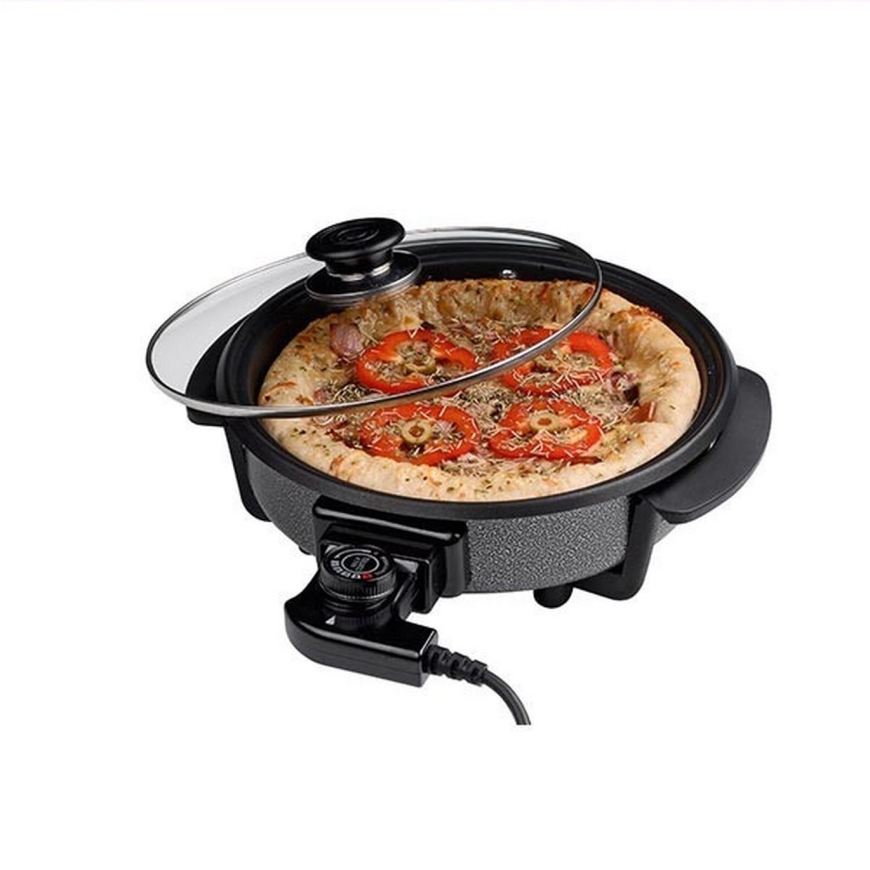 Four à pizza - Cuisinier Exclusive - Diamètre 30cm - 1500W