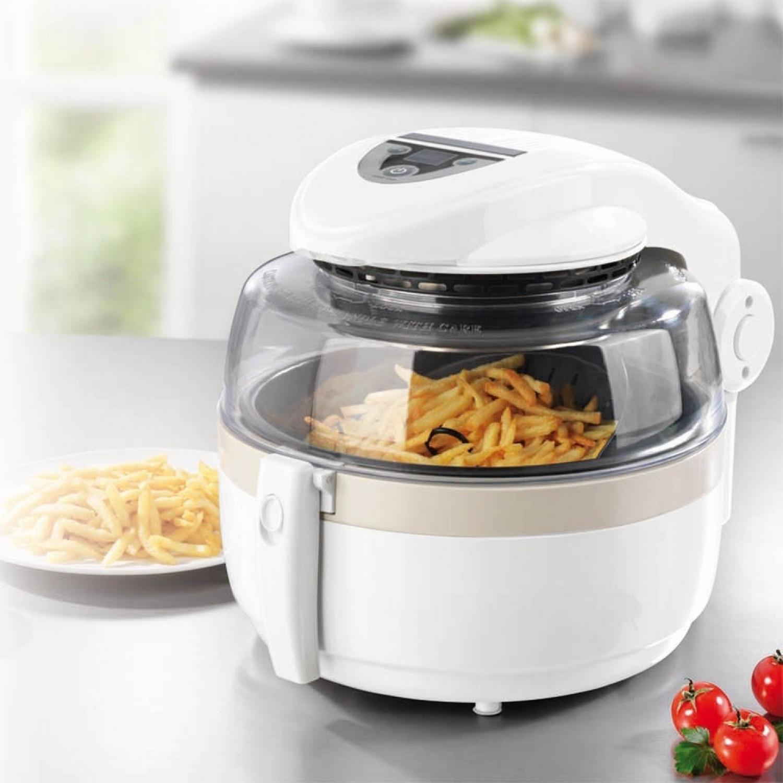 Friteuse  - Gourmet Maxx  - 1000W