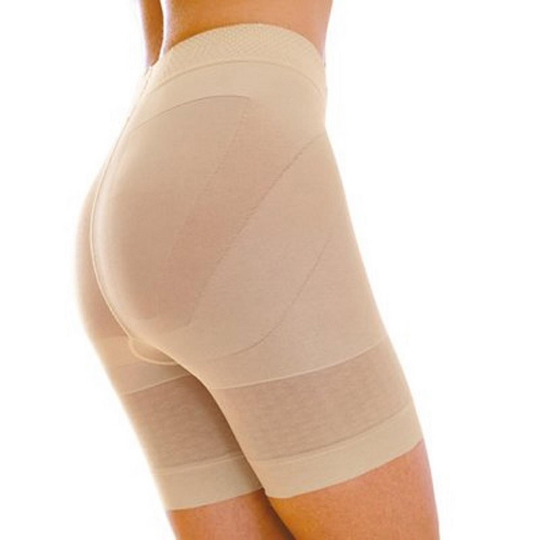Short gaine amincissant - Effet minceur modelant - Taille : XL (44/46)