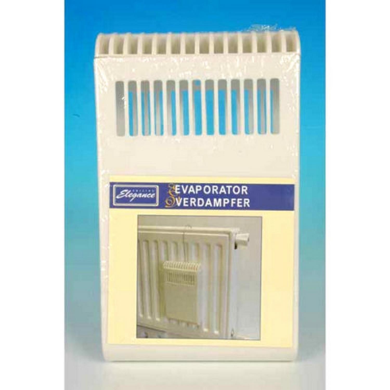 Humidificateur pour radiateur - Evaporateur d'eau - 600 ml - Par 2