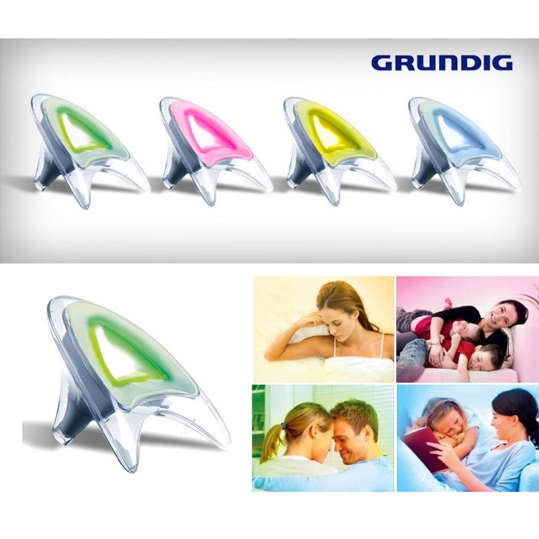 Lampe d'ambiance - Grundig - à LED - Télécommande