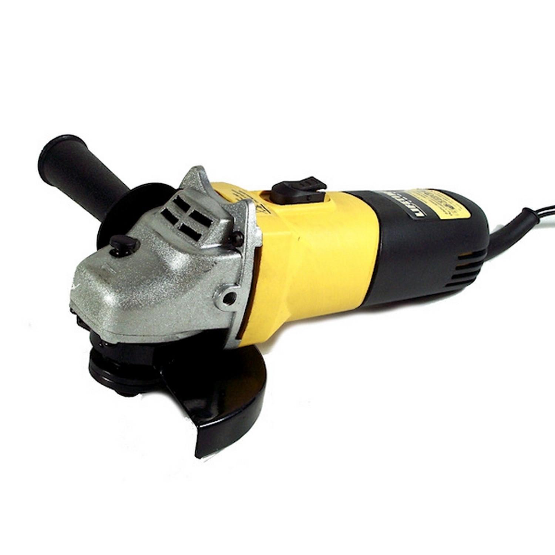 Meuleuse d'angle - 500W - 115mm - 11000 Tour/min - Avec poignée