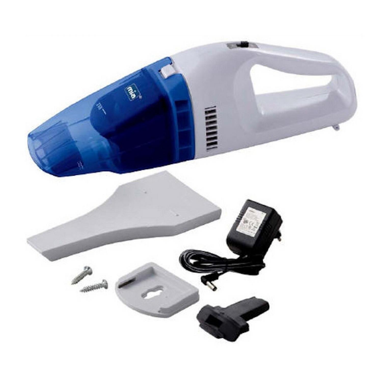 Aspirateur de table - Rechargeable - Eau et poussière - 9 V