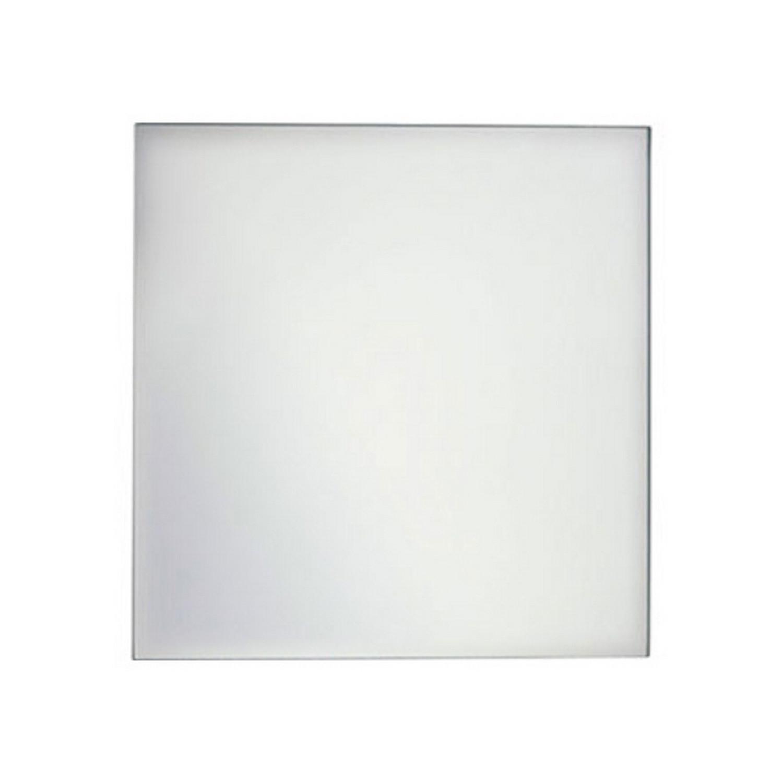 Sticker miroir  - adhesif 15x15cm