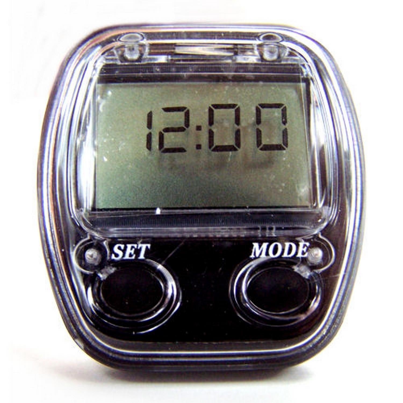 Compteur electronique de vélo - Sans fil - 11 fonctions