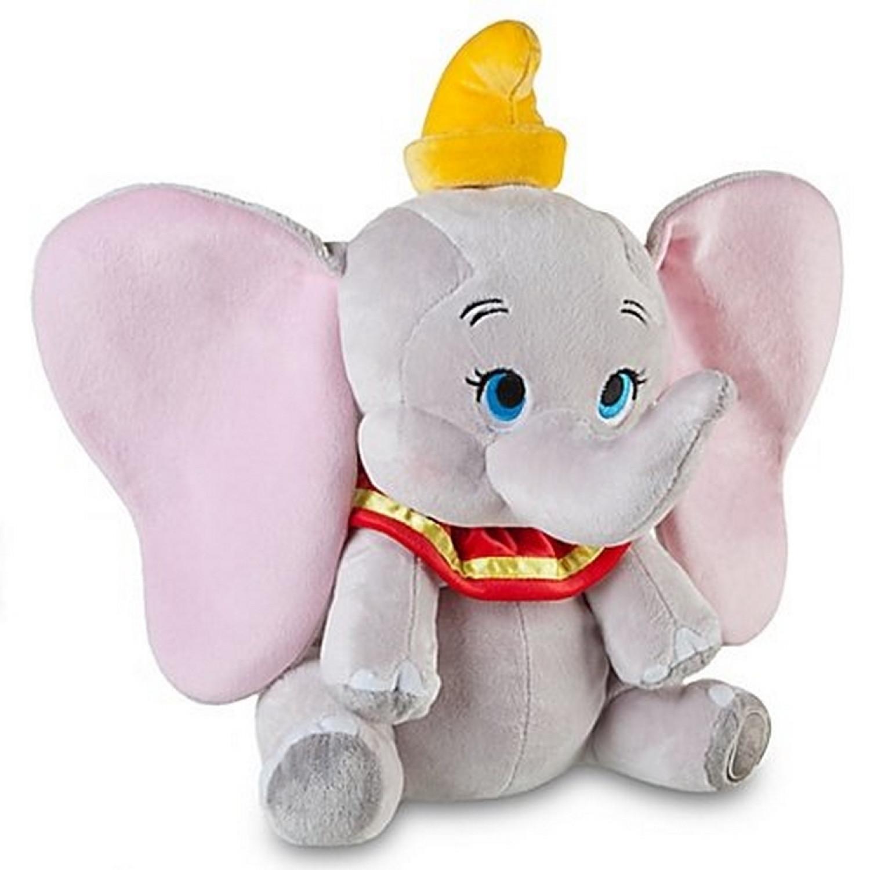 Peluche - Disney - Dumbo - 55cm