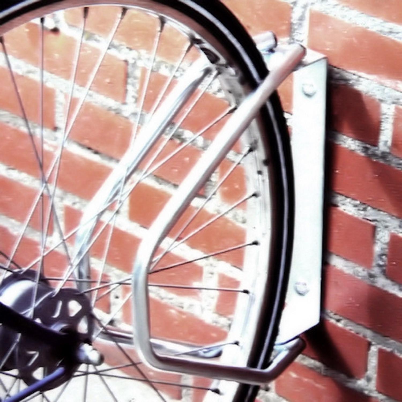 Parking à vélo - Bicycle Gear - 1 place - Aluminium