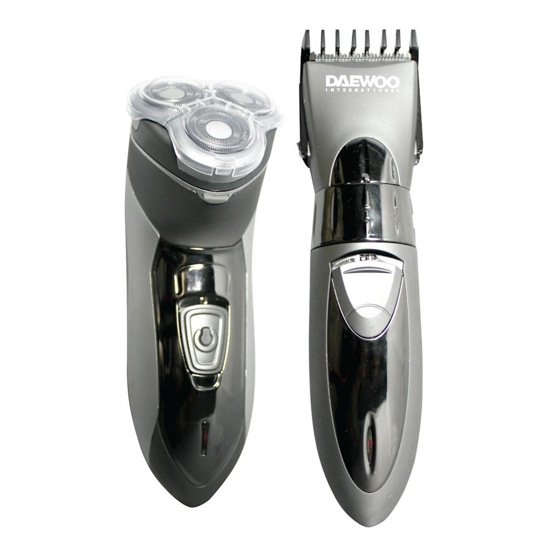 Tondeuse cheveux - Et rasoir - Ensemble 2 en 1 - DHC-2122